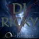 DJ Ricky V feat. Gabriel Velasquez Club Remixes