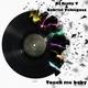 DJ Ricky V feat. Gabriel Velasquez - Touch Me Baby