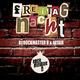 DJ Rockmaster B feat. Altair Freitag Nacht