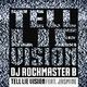 DJ Rockmaster B feat. Jasmine Tell Lie Vision