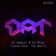 DJ Romani & DJ Mike Trance Over the World