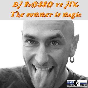 DJ Rosso vs. JFK - The summer is magic (ARC-Records Austria)