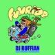 DJ Ruffian - Funride