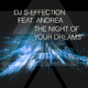 DJ S-Effection feat. Andrea The Night of Your Dreams