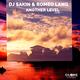 DJ Sakin & Romeo Lang - Another Level(Club Mix)