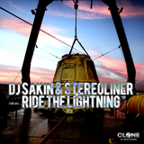 Ride the Lightning(Club Mix) by DJ Sakin & Stereoliner mp3 download