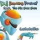 DJ Saphire Project Laleleila