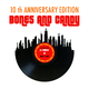DJ Scaldia & Ali Tcheelab Bones and Candy(10th Anniversary Edition)
