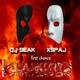 DJ Seak & Xspaj - First Chance