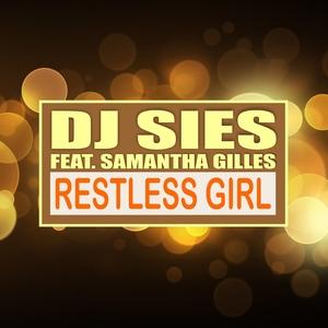 DJ Sies feat. Samantha Gilles - Restless Girl (Dmn Records)
