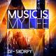 DJ Skorpy Music Is My Life
