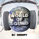 DJ Skorpy World of Sound (Radio Edit)(Radio Edit)