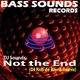 DJ Sounds Not the End(DJ Rob de Blank Remix)