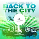 DJ Subsonic Meets DJ Sadock Back to the City
