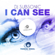 DJ Subsonic I Can See