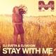 DJ Sveta & DJ Mixon Stay With Me
