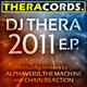 DJ Thera 2011 E.P.
