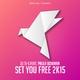 DJ Ti-S feat. Paula Bowman Set You Free 2K15