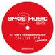 DJ Tom-X vs. Warmduscher Cocaine 2k9 remixes