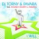 DJ Torny & Favara feat. Andrea Morph & Andreu I Will