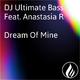 DJ Ultimate Bass feat. Anastasia R Dream of Mine