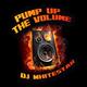 DJ Whitestar Pump up the Volume