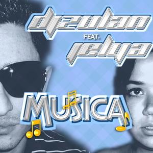 DJ Zulan feat. Jelya - Musica (ARC-Records Austria)