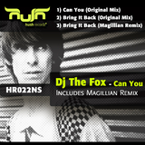 Can You by DJ the Fox mp3 download