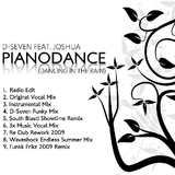 Pianodance (Dancing in the Rain)  by D Seven feat. Joshua mp3 download