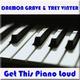 Daemon Grave & Trey Vinter Get This Piano Loud