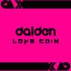 Daiden - Love Coin