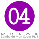 Samba De Mon Coeur Pt.1 by Dalas mp3 download