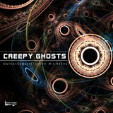 Creepy Ghosts(Tandem Mix 432Hz) by DamianDeBass mp3 download