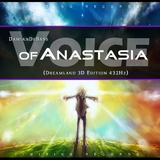 Voice of Anastasia(Dreamland 3D Edition 432hz) by DamianDeBass mp3 download