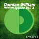 Damian William Lychee, Vol. 4