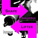 Shape Lifter (432hz Mix) by Damiandebass mp3 download