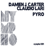 Pyro by Damien J. Carter & Claudio Lari mp3 download