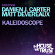 Damien J. Carter & Matt Devereaux Kaleidoscope