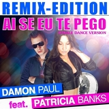 Ai Se Eu Te Pego - Remix Edition by Damon Paul feat. Patricia Banks mp3 downloads