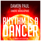 Rhythm Is a Dancer(Summer 2k16 Edition) by Damon Paul feat. Simone Mangiapane mp3 download