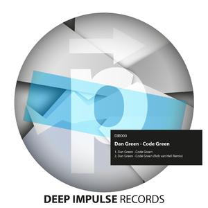 Dan Green - Code Green (Deep Impulse Records)