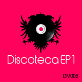 Discoteca EP 1 by Dana Bergquist & Peder G mp3 downloads