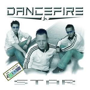 Dancefire - Star (ARC-Records Austria)