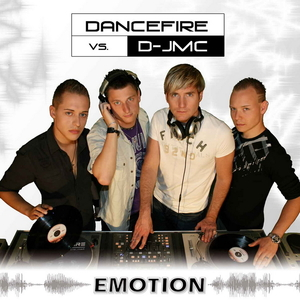 Dancefire vs. D-JMC - Emotion (ARC-Records Austria)