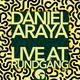 Daniel Araya Live at Rundgång EP