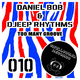 Daniel Bob & Djeep Rhythms Too Many Groove