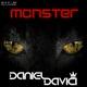 Daniel Davici Monster