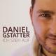 Daniel Gstatter Ich steh auf