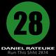 Daniel Rateuke Run This Shht 2K14