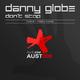 Danny Globe Dont Stop